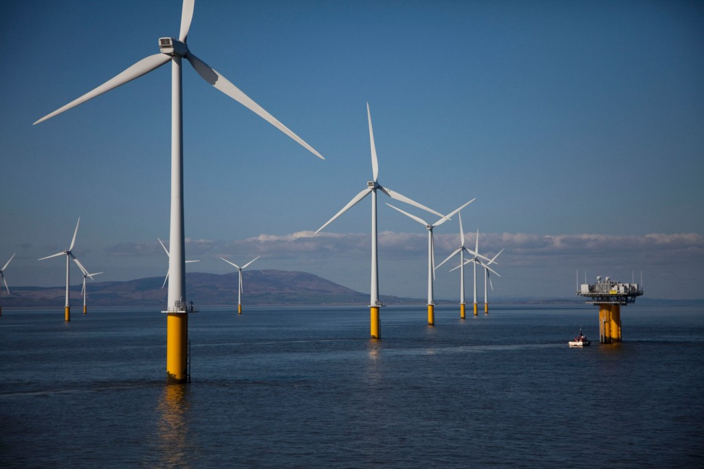 offshore wind energy thesis