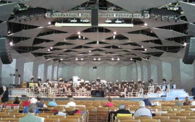 Leo Beranek and Concert Hall Acoustics – Benjamin Markham