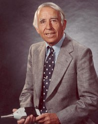 Dr. Per V. Brüel, acoustics pioneer, passes away at the age of 100.