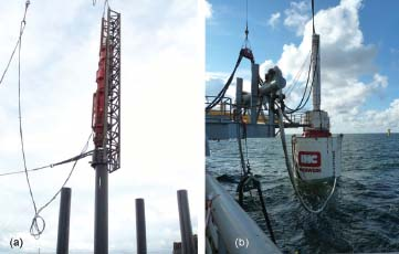 The Underwater Sound Field from Impact Pile Driving and Its Potential Effects on Marine Life – Peter H. Dahl, Christ A. F. de Jong and Arthur N. Popper