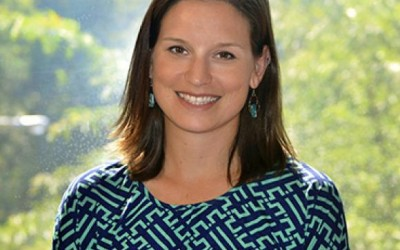 Dr. Laura Kloepper awarded Office of Naval Research Young Investigator award.