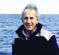 Walter H. Munk- Seventy-Five Years of Exploring the Seas
