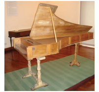 The Invention and Evolution of the Piano – Nicholas Giordano