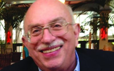 From the Editor – Arthur N. Popper