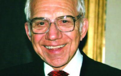 Obituary | Leo Leroy Beranek | 1914-2016