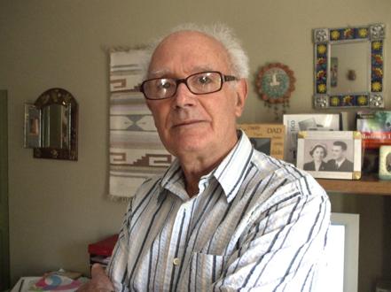 Interview with Professor Alberto Behar