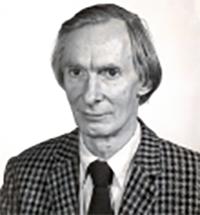 Obituary | Richard V. Waterhouse | 1924-2016