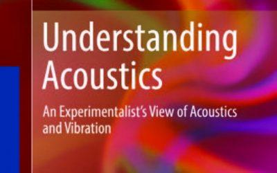 Understanding Acoustics – by Steven L. Garrett