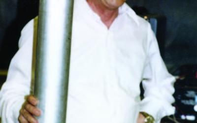 Isadore Rudnick (1917-1997)- Acoustics in the Service of Physics – Steven L. Garrett