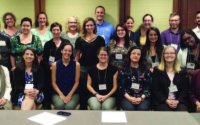 Twenty-Five Years of the ASA Women in Acoustics Committee – Lauren M. Ronsse