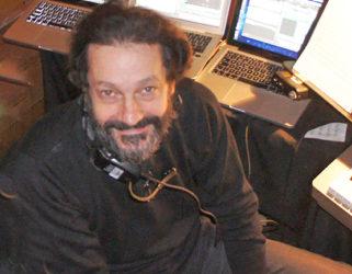 Entrevista con el profesor Gustavo Basso – Ernesto Accolti
