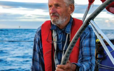 Obituary | Bertel Møhl | 1936-2017