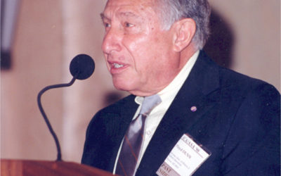 Floyd Dunn and His Contributions – William D. O'Brien, Jr.