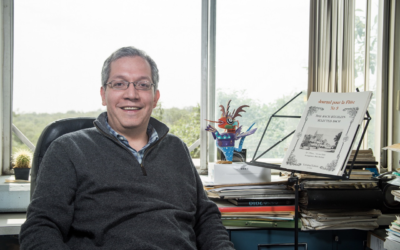 Entrevista con el profesor Pablo Luis Rendón – Ernesto Accolti