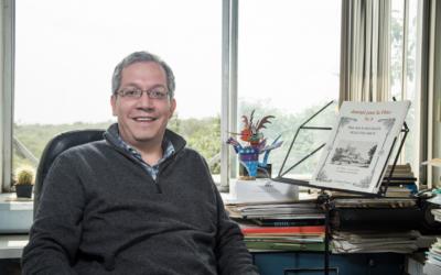 Professor Pablo Luis Rendón – Ernesto Accolti