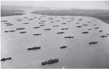 Canadian Innovations in Naval Acoustics from World War II to 1967 – Cristina D.S. Tollefsen