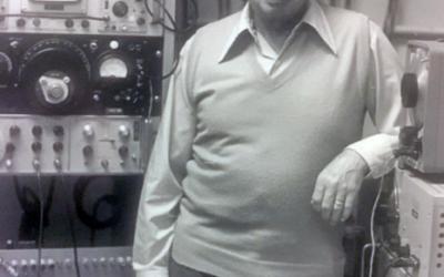 Obituary   Jozef J. Zwislocki   1922-2018
