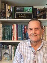 Ask an Acoustician: Sam H. Ridgway