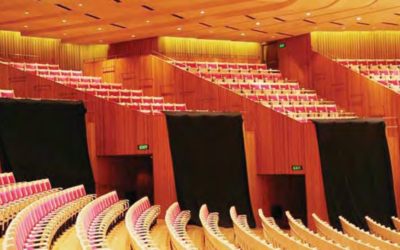 HOW DO OUR PARAMETERS AND MEASUREMENT TECHNIQUES CONSTRAIN APPROACHES TO CONCERT HALL DESIGN? – Larry Kirkegaard and Tim Gulsrud