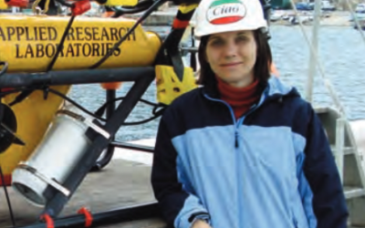 WOMEN IN ACOUSTICS- YESTERDAY AND TODAY – Marcia J. Isakson