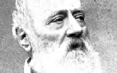 ANTONIO MEUCCI, THE SPEAKING TELEGRAPH, AND THE FIRST TELEPHONE – Angelo J. Campanella