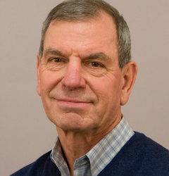Meet Past President of ASA, Dr. Lawrence Crum