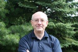 Meet Past President of ASA, Dr. Gilles Daigle