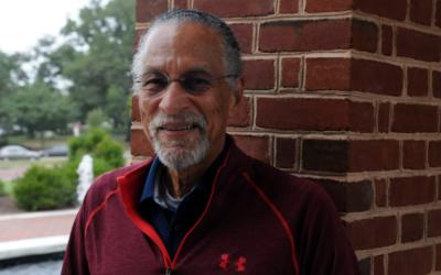 Meet Past President of ASA, Dr. Jim West