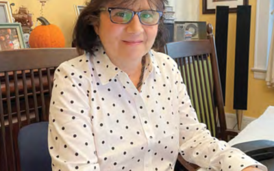 Zoi-Heleni Michalopoulou