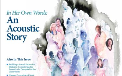 Women in Acoustics
